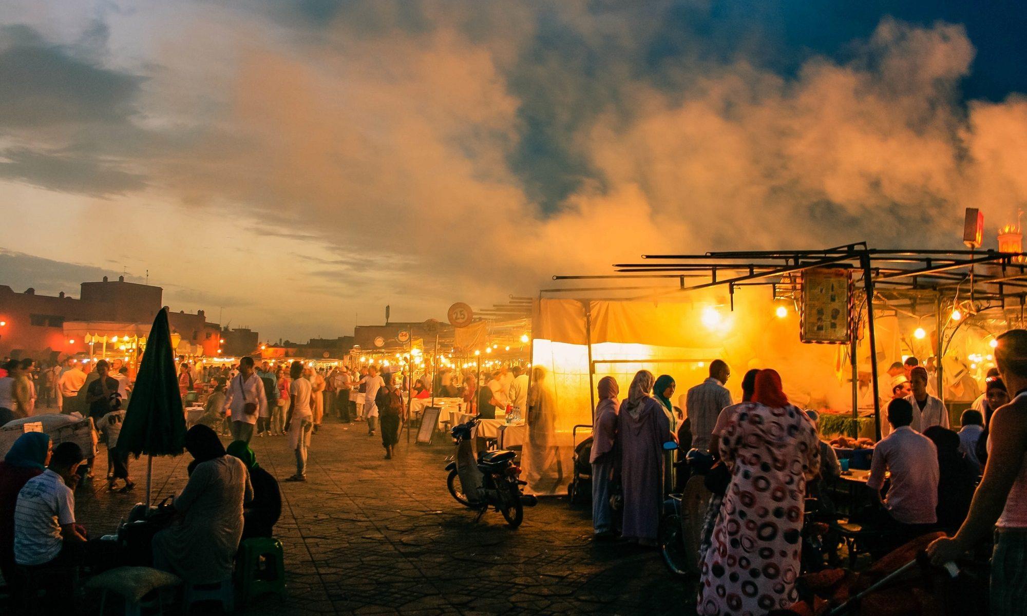 Phazor Market